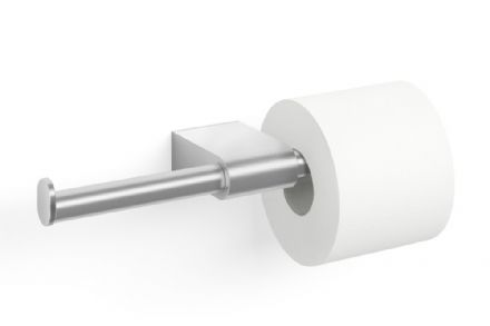 Zack Atore Double Toilet Roll Holder 40414